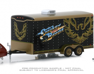 """набор PONTIAC LeMans Safari 1977 и PONTIAC LeMans """"Sheriff Buford"""" 1977 (из к/ф """"Смоки и бандит"""")"""
