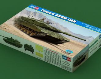 Сборная модель Leopard 2A4M CAN