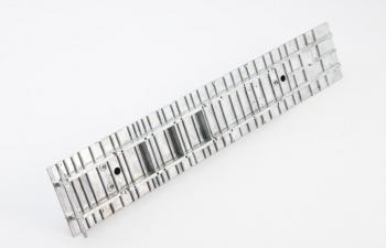 Сборная модель Полуприцеп НЕФАЗ-93341