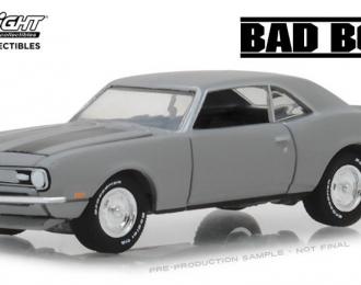 """CHEVROLET Camaro 1968 (из к/ф """"Плохие парни"""")"""
