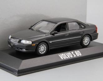 (Уценка!) VOLVO S80 (1999), black
