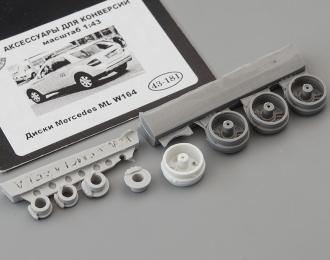 Диски Mercedes ML W164 (181)