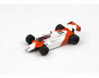McLaren MP4/1B #8 Winner Long Beach GP 1982 Niki Lauda