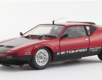 De Tomaso Pantera GTS (red)