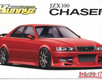 Сборная модель Toyota Chaser V 98 Kunnyz JZX100