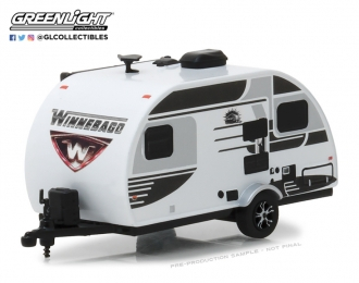кемпер-трейлер WINNEBAGO Winnie Drop 2016 White/Black