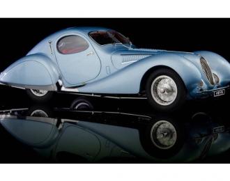 """Talbot Lago Coupe Typ 150 SS Figoni & Falaschi """"Teardrop"""" 1937-39"""