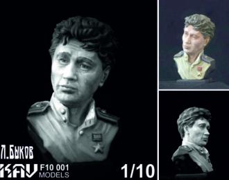 Бюст Леонида Быкова в роли Маэстро