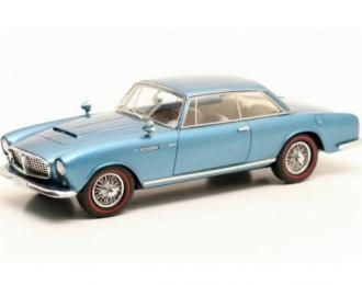 ALVIS 3-litre Super Graber Coupe (1967), blue met.