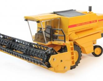Комбайн New Holland TX-34, yellow