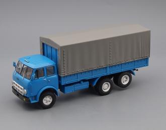 МАЗ-516Б, Грузовики СССР 55, голубой