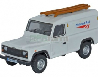 "Land Rover Defender ""Network Rail"" 1991"