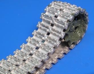 Металлические траки для Т-90