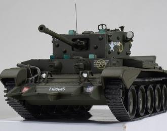 Cromwell Mk. IV (Великобритания), 1944 год, ТАНКИ Легенды Мировой бронетехники 20