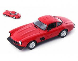 Mercedes-Benz 300 SL Gullwing AMG (1974) (red)