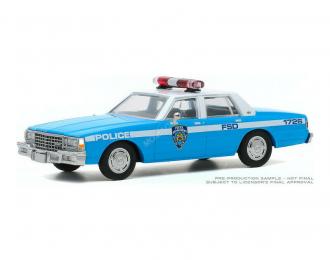 "CHEVROLET Caprice ""New York City Police Department"" (NYPD) 1990"