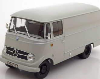 Mercedes-Benz L319 1955 (grey)