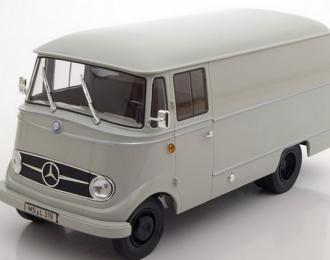 Mercedes-Benz L319 1955 (grey)