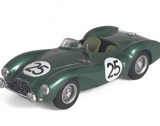 ASTON MARTIN DB3S LM 1953 Reg Parnell - Peter Collins