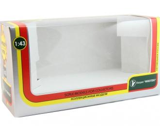 Коробка для моделей грузовиков АГАТ (18*7*9)