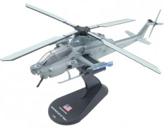 Bell AH-1 Z Viper, Helikoptery Świata 28