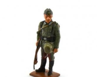 Обер-ефрейтор кавалерии Разведывательный полк Германия 1941