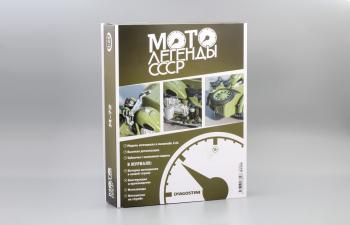 М-72, Мотолегенды СССР 1