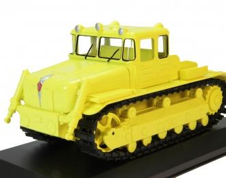 ДЭТ-250, Тракторы 28, желтый
