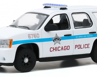 "(Уценка!) CHEVROLET Tahoe ""City of Chicago Police Department"" 2010"
