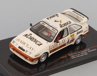 (Уценка!) FORD Sierra RS Cosworth #4 Winkelhock/Artzet/Burkhard 24h Spa WTCC 1987
