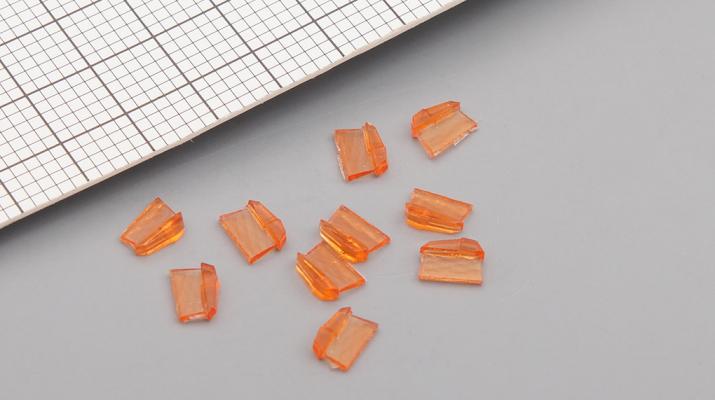 Фонарь автопоезда 1.370.2-000 (IKARUS), комплект 10 шт., оранжевый