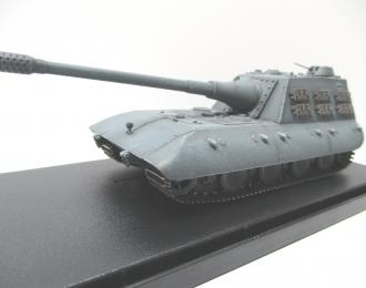 "Немецкая САУ ""WWII Jagdpanzer E100"" со 170mm орудием, 1946 г"