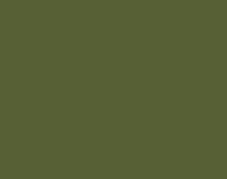 Краска эмалевая RUSSIAN GREEN 4BO 1947