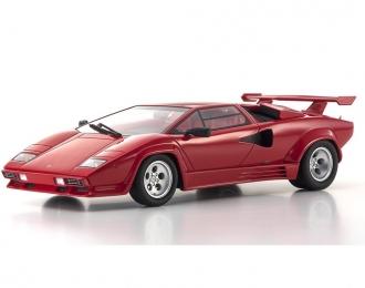 Lamborghini Countach LP 5000 Quattrovalvole (red)