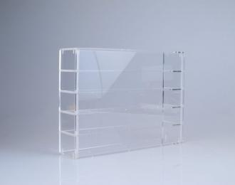 Стеллаж для моделей (27 х 6 х 20 см)