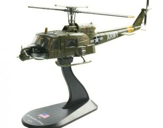 BELL UH-1B, Helikoptery Świata 1