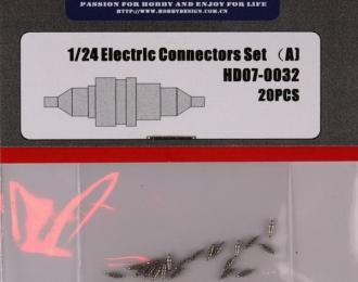 Набор для доработки Электрические соединения (A)