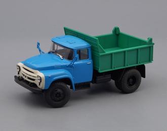 ММЗ 4502 (ранняя решетка), голубой