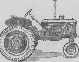 ДТ-24-3, Тракторы 90