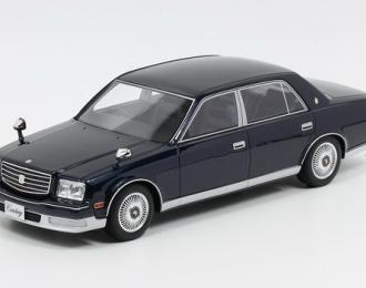 Toyota Century, L.e. 400 pcs. (dark blue)