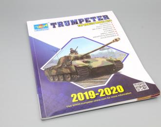 Каталог Trumpeter 2019-2020
