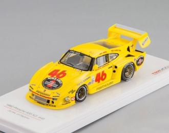 Porsche 935 K3 #46 - 24h Daytona 1982