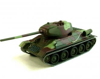 Т-34/85 танк, Русские танки 13