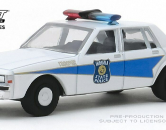 "CHEVROLET Caprice ""Indiana State Police"" 1986"