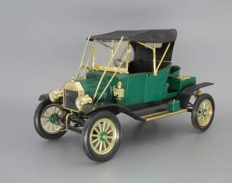 FORD T Oldtimer 351, green