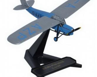 """DH-80A """"Puss Moth"""" G-AAZP 2014"""