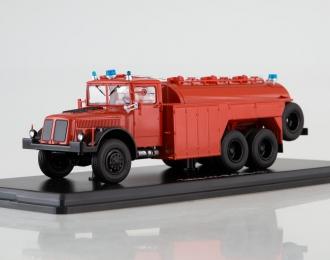 TATRA-111R CAS-12 Пожарная цистерна, красный