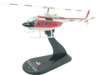 Bell 206 JetRanger, Helikoptery Świata 17