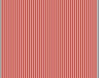 Набор декалей Полосы для грузовиков и прицепов (вариант 1) (100х140), красные