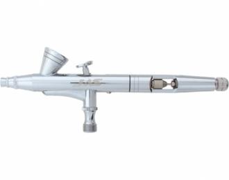 Аэрограф  широкого спектра применения для небольшого объёма работ.